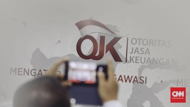OJK Rilis Daftar 99 Pinjaman Online Legal