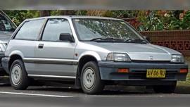 Evolusi Honda Civic Penyatu Loyalis Tua Muda