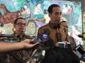 VIDEO: Jokowi Persilakan KPK Proses Pramono Anung dan Puan