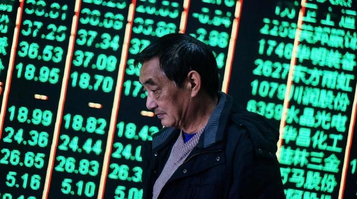 Korban Corona 1.000 Lebih, Bursa Asia Berani ke Zona Hijau - PT Rifan Financindo Berjangka