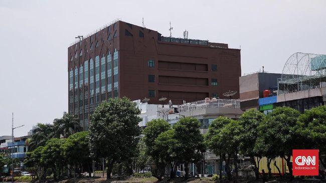 Dinas Ptsp Sebut Tdup Hotel Alexis Belum Dicabut