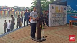Anies Ingin Jakarta Utara Prioritaskan Pipanisasi Air Bersih