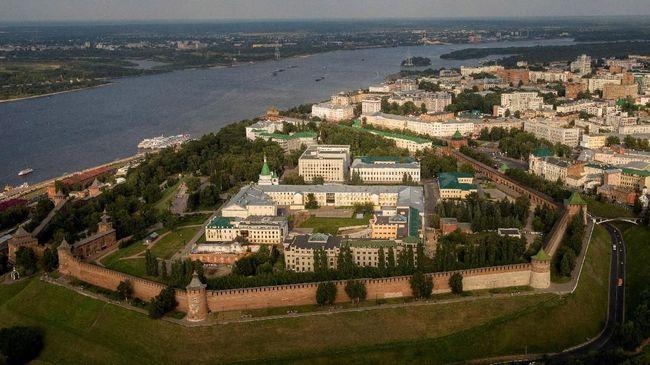 Kota Nizhny Novgorod ditemukan pada tahun 1221 oleh pangeran Yuri II