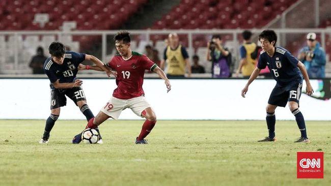 Timnas Jepang U-19 memiliki rekor yang baik ketika berhadapan dengan negara-negara Asia dalam satu tahun belakangan.