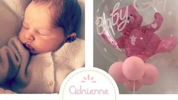 Ini Arti Nama Anak Bungsu Putri Madeleine dari Kerajaan Swedia