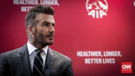 4 Pemain Madrid Sukai Unggahan Beckham Serang Super League