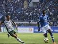 PSIS Unggul 1-0 Atas Persib di Babak Pertama