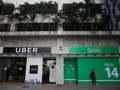 Grab Tak Setuju Putusan Komisi Anti Monopoli Singapura
