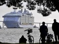Derita Penumpang Kapal Pesiar 'Hantu' Pembawa Virus Corona