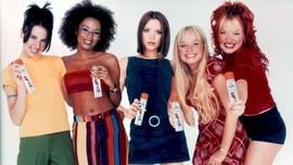 Spice Girls Rayakan 25 Tahun Wannabe dengan Film Dokumenter