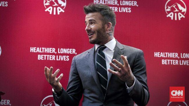 David Beckham mengungkapkan bahwa pandemi Covid-19 membuatnya jalani hobi ternak lebah hingga memasak makanan sehat untuk keluarga.