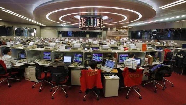 Perlambatan Ekonomi China Bawa Indeks Shanghai Dibuka Melemah   Rifan Financindo