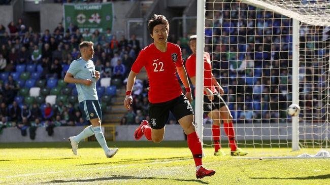 Korea Selatan sudah tampil sembilan kali di Piala Dunia dan pernah menempati peringkat keempat pada Piala Dunia 2010.