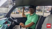 KNKT Dorong Sopir Angkutan Umum Bersertifikat Seperti Pilot