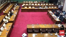 Calon Deputi Gubernur BI Ditanya soal Burden Sharing