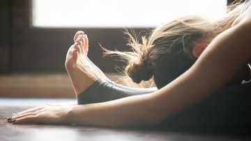 3 Manfaat Utama Yoga bagi Ibu Bekerja