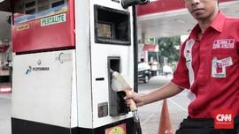 Ojol dan Angkot Dapat Diskon BBM Hingga 31 Juli