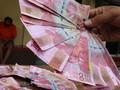 Polisi Ungkap Uang Palsu Modus Baru Jelang Lebaran di Serang