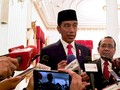 VIDEO: Jokowi Tanggapi Demo Ojek Online