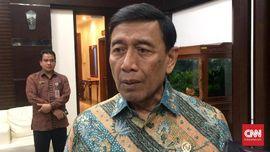 Wiranto Minta Aksi 64 Bebas dari Kepentingan Terselubung