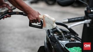 Menakar Kendaraan Biasa 'Minum' Premium Beralih ke Pertalite