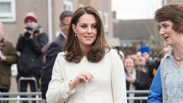 Ssst, Seperti Ini Rencana Persalinan Kate Middleton