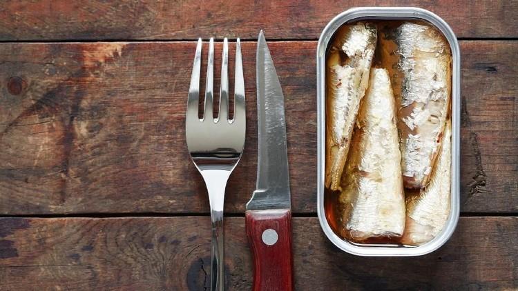 Ibu hamil mau makan ikan makarel? Perhatikan dulu hal ini ya.