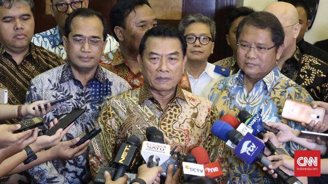 Pemerintah Joko Widodo menegaskan akan terus menjalankan agenda reformasi, diantaranya menggelar pemerintahan dan birokrasi bersih dari praktik korupsi.