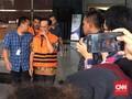 KPK Tahan 5 Anggota DPRD Kota Malang