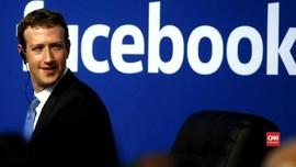VIDEO: Kasus Data,  Zuckerberg Enggan Temui Parlemen Inggris