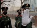 Lawan Ekstrimisme, China Razia Produk Halal di Wilayah Muslim