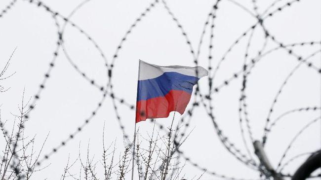 Maria Butina dituduh bertindak sebagai agen Rusia yang menyusup ke AS dan ikut memengaruhi kebijakan AS terhadap Moskow.