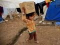 Perempuan Terkait ISIS Alami Kekerasan Seksual di Kamp Irak
