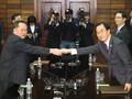 Tanggal Pertemuan Kim Jong-un dan Moon Jae-in Disepakati