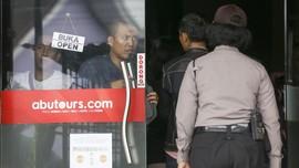 Bos Abu Tours Kembali Dilaporkan ke Polisi