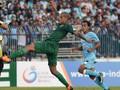Persebaya Gagal Taklukkan Borneo FC
