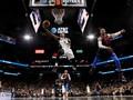 FOTO: Aksi Bintang NBA di Pengujung Babak Reguler