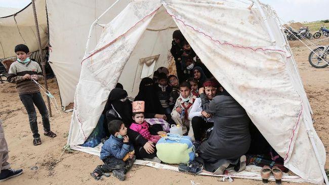 Presiden Amerika Serikat (AS) Donald Trump memutuskan untuk menghentikan semua pendanaan kepada badan PBB yang bertugas mendukung pengungsi Palestina.