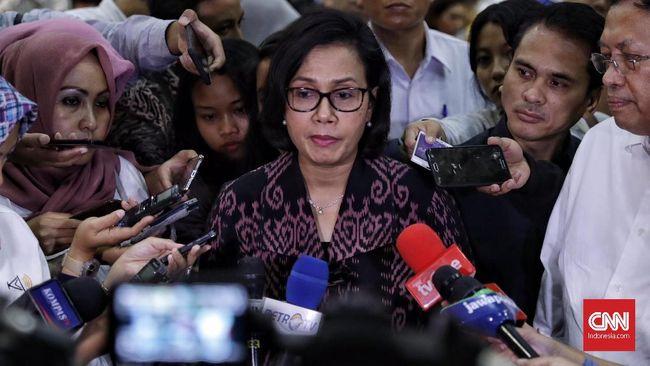 Menteri Keuangan Sri Mulyani menyatakan Senin (1/10) pihaknya telah mencairkan dana Rp560 miliar untuk penanganan gempa bumi dan tsunami di Donggala dan Palu.