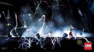 Satgas soal Konser Musik: Diserahkan ke Masing-masing Pemda
