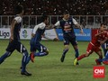 Arema FC Tak Gentar Hadapi Teror Persebaya di Derby Jatim