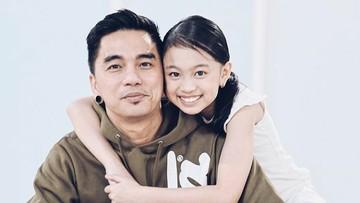Cerita Enda 'Ungu' Akhirnya Bolehkan Anak Jadi Penyanyi Cilik
