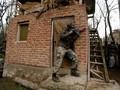 Baku Tembak di Kashmir, 3 Militan dan 1 Serdadu India Tewas