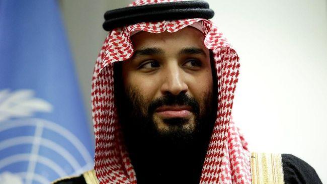 Arab Saudi membebaskan 1.000 warga Ethiopia yang dipenjara atas permintaan Perdana Menteri Ethiopia Abiy Ahmed .