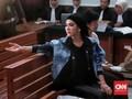 Syahrini 'Nyambi' Syuting Video Klip saat Umrah First Travel