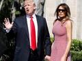 Melania Desak Trump Pecat Wakil Penasihat Keamanan Nasional