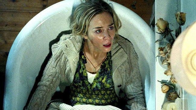 Film 'A Quiet Place 2' Rampung Syuting