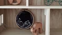 <p>Foto USG sulaman ini juga bisa jadi pajangan di rumah. Cantik! (Foto: Instagram/ @catchtheinspiration)</p>