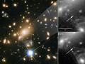 Teleskop Hubble Abadikan Bintang Terjauh Sepanjang Masa