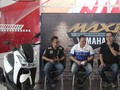 Skuter Lexi dan Vario Berebut Konsumen di Medan